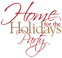 Home for the Holidays Party