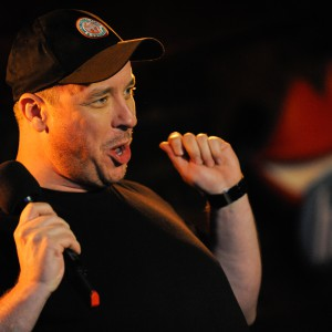 Pete Zedlacher, Pub Comedy at the Lower Deck