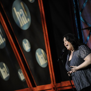 Debra DiGiovanni at Gala of Laughs