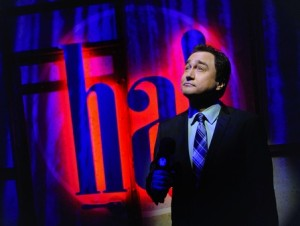 Mark Critch header image